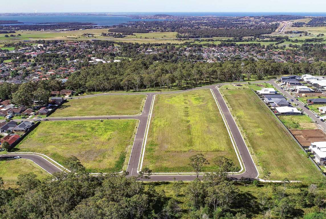 Highlands Estate Albion Park