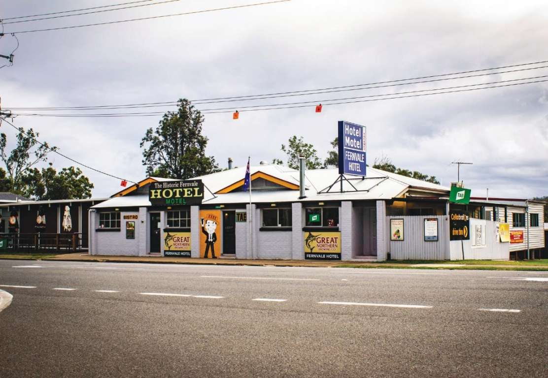 Township Estate Fernvale